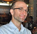 Prof. Dr. Magnus Treiber