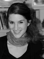 Dr. des. Anna-Maria Walter