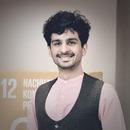 Usman Mahar, M.A.