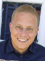 Dr. des. Jens Zickgraf