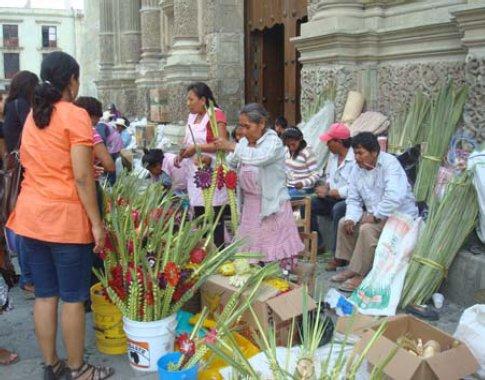 Foto Lehrforschung in Mexiko