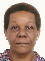 Agnes Chao Ilongo-Baier M.A.