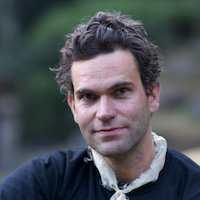 Dr. Martin Saxer